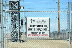 CMH North Industrial MHS-2 Substation