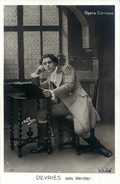 David Devriès