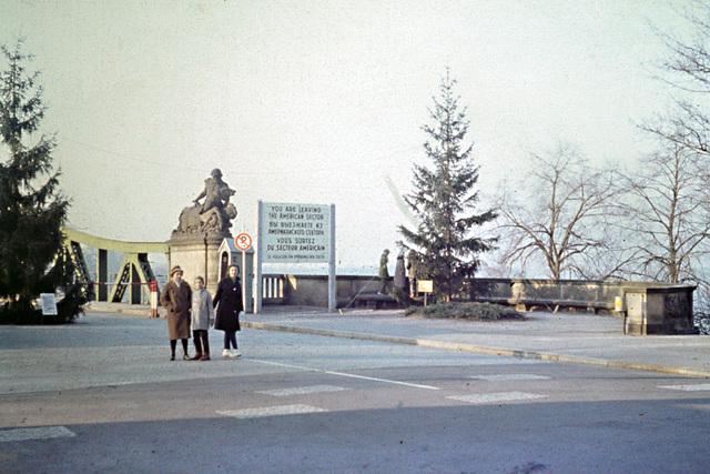 glienikerbrücke