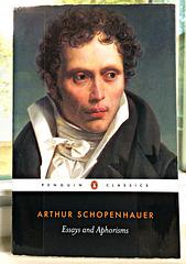 Arthur Schopenhauer ~ Essays & Aphorisms