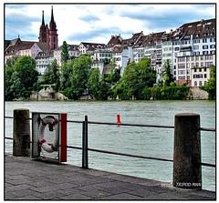 Münster Basel