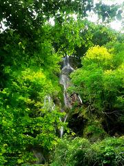 Vilenska vrela waterfall - PiP
