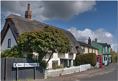 Widford, Hertfordshire