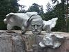 Sibelius Monument (2) - 10 August 2016