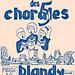 Concert des 5 chorales à Blandy-les-Tours le 30/06/1992