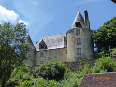 le chateau du Maitre de Forge
