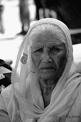 Donna sikh