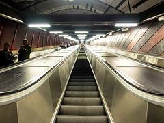 Stockholms tunnelbana: Kungsträdgården