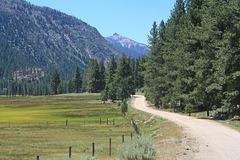 Wolf Creek Meadows
