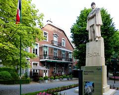 BE - Spa - Foch-Denkmal