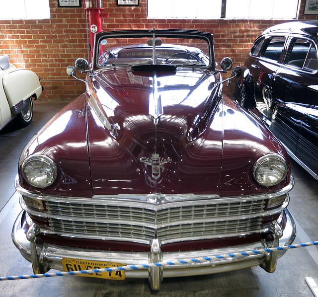 1947 Chrysler Windsor (0104)
