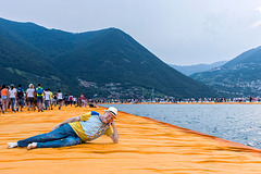 The Floating Piers (6)