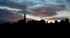 Skyline Höslwang