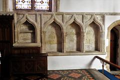 chinnor church, oxon