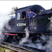 65894 on the NYMR