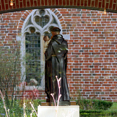 Beeld in 't Klooster