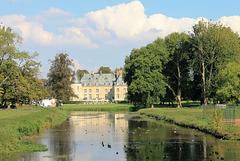 Château de Bertichères & son golf