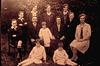 Fam.Mullenders  1920