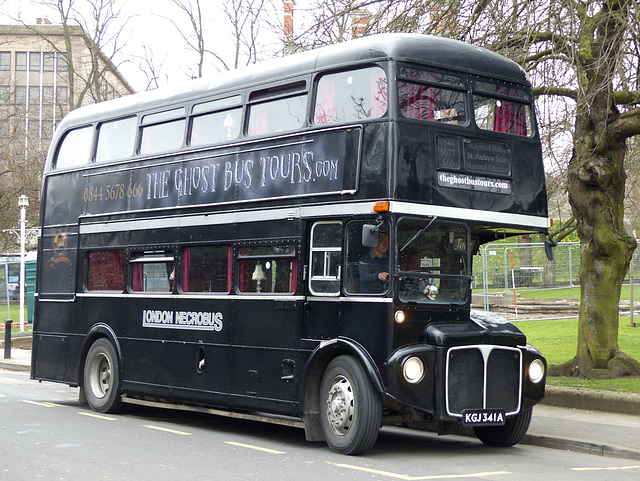 Buses around York (2) - 23 March 2016