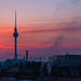 Berlin am Morgen