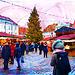 marché de Noël à Tallinn