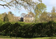 House at Lyndon, Rutland