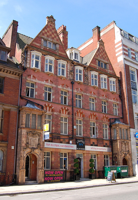 No.58 Newhall Street, Birmingham