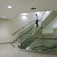 Traditional British Hospital in São Paulo