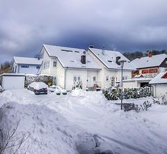 Once There Was Snow - Früher war mehr Schnee