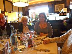 repas des retraités DIOR