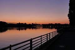 Evening Rise (HFF!)