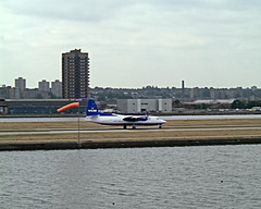 VLM just landed