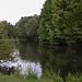 20170825 2903CPw [D~MI] Teich, Siel, Bad Oeynhausen