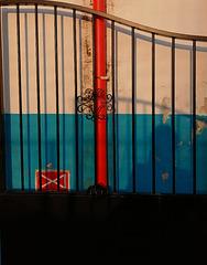 open gate (PIP)