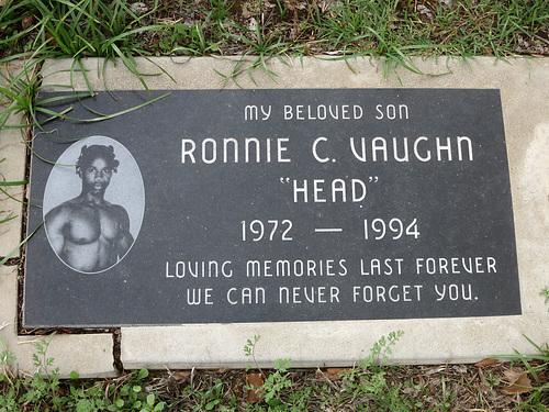 In Angelus Rosedale Cemetery (1958)