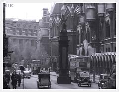 Temple Bar 1955