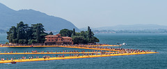 The Floating Piers (7)