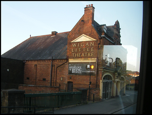 Wigan Little Theatre