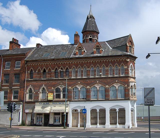 Great Hampton Street, Birmingham