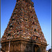 Tiruchirapaly -Inde du Sud