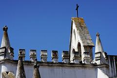 Church - Viana do Alentejo