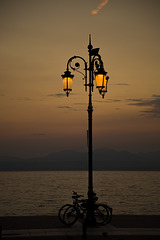 Tramonto Insieme | Abendrot-Zweisamkeit | Afterglow Togetherness