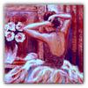 Nos amours encloses dans des murs de verre :  empreintes létales de paumes et de baisers, mais au front qui s'y cogne, torrentielle la poésie.