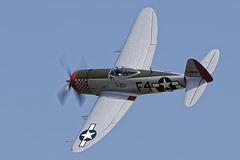 P-47D Thunderbolt 'Nellie' (b)