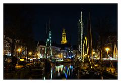 Visserbrug, Groningen...