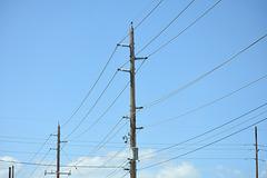 CMH 69kV & 13.8kV - Cypress County, AB