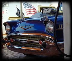 Chevy USA...