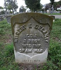 Veteran Of The SP AM War (1961)