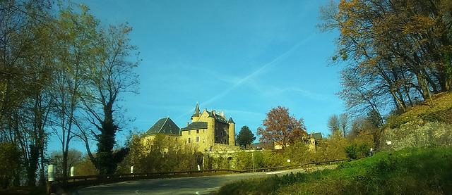château d'Uriage