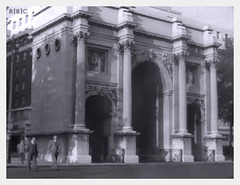 Marble Arch 1955